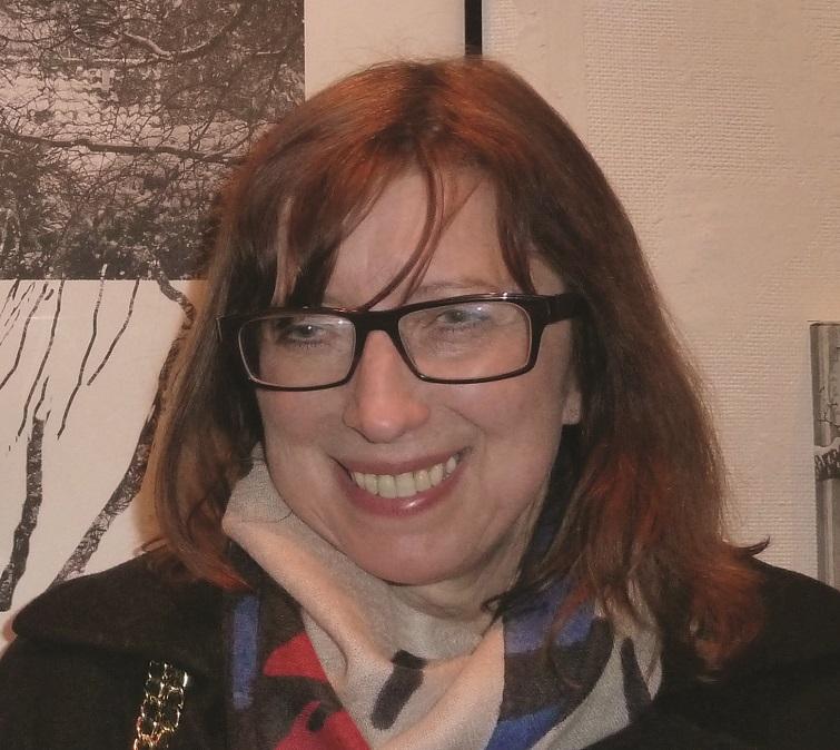 Joanna Ciechanowska