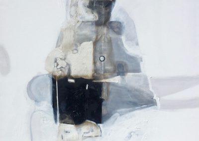 Magdalena Kwapisz-Grabowska – 'Sensitive Figures' – 9-22 July 2016