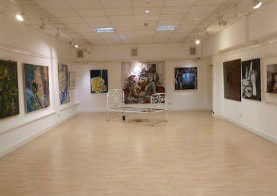 Curator: Wiktor Komorowski – 'Migrant's Dream' – 11 – 26  December-2016