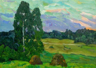 Art-7 – 'Russian Art' –  17-23 June 2017